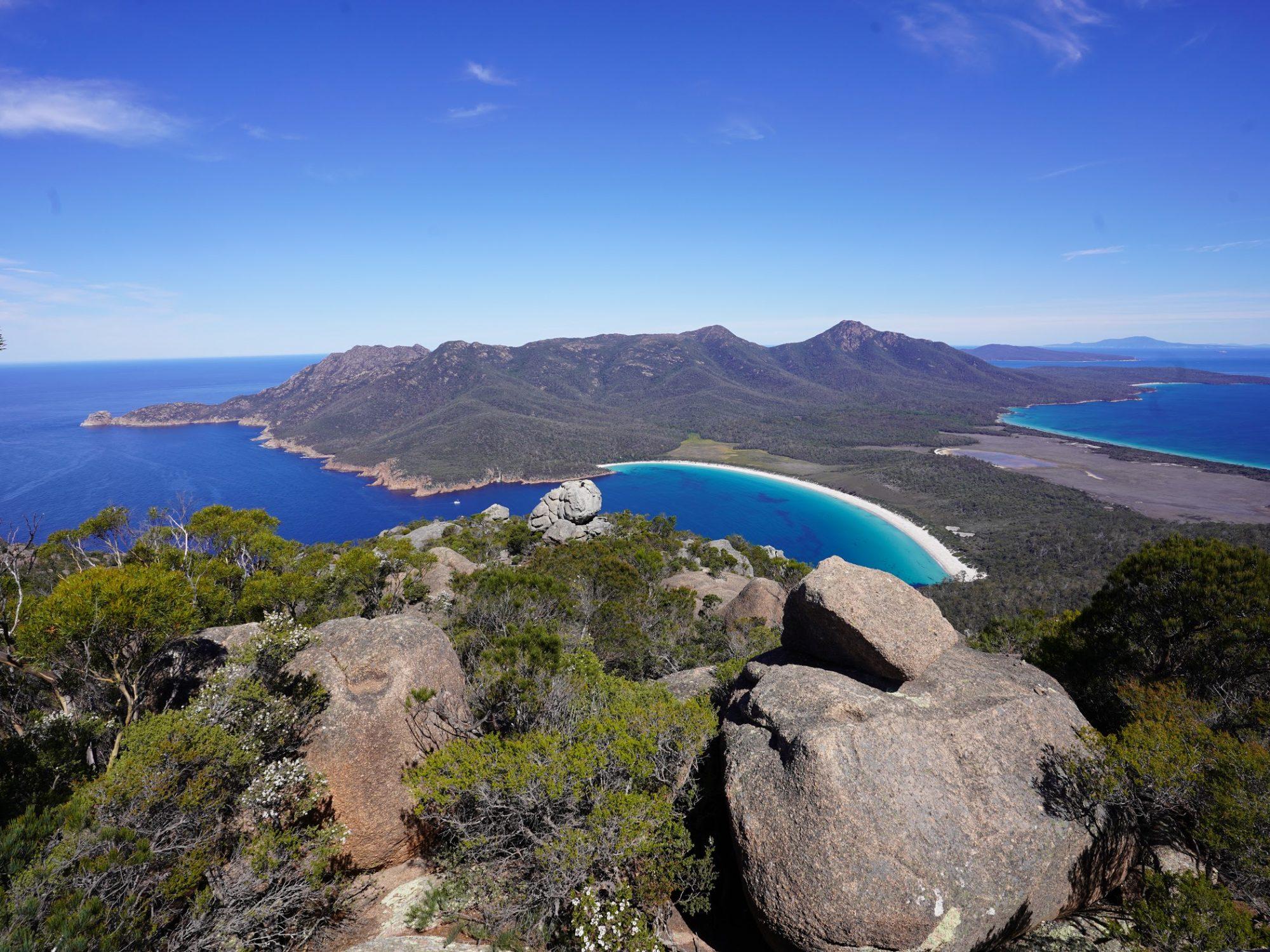 Tasmania National Park