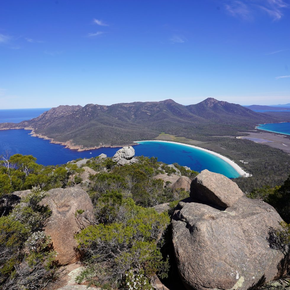 Tasmania National Park